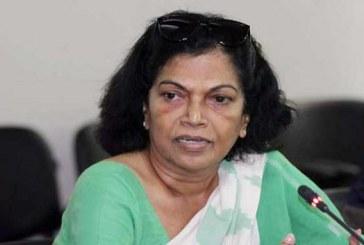 'নারীর প্রতি বৈষম্য দূরীকরণে রাজনৈতিক দলগুলোর দায়বদ্ধতা আছে'