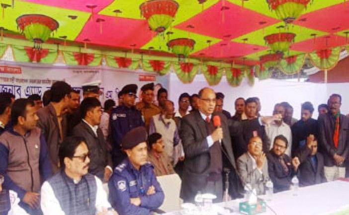 দার্জিলিং-ঢাকা সরাসরি ট্রেন সার্ভিস চালু হবে: রেলপথ মন্ত্রী