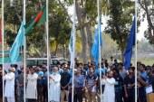 কুয়েটে আন্ত:হল ক্রিকেট টুর্ণামেন্ট শুরু