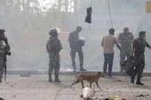 শ্রীলঙ্কায় 'জঙ্গি আস্তানায়' গোলাগুলি : নিহত ১৫