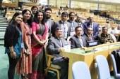 বিপুল ভোটে ইকোসকের সদস্য নির্বাচিত বাংলাদেশ