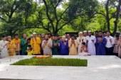 নুহাশপল্লীতে নানা আয়োজনে হুমায়ূন আহমেদকে স্মরণ
