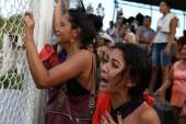 ব্রাজিলে কারাগারে দাঙ্গায় নিহত অর্ধশতাধিক