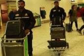 শ্রীলঙ্কা সফর শেষে দেশে ফিরেছে বাংলাদেশ দল