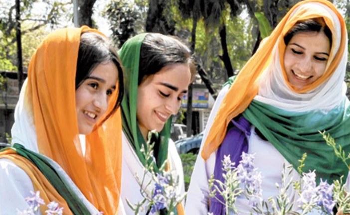 গুগলে কাশ্মীরি তরুণীদের সবচেয়ে বেশি খুঁজছে ভারতীয়রা