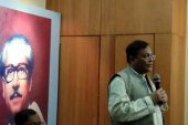 মুক্তিযুদ্ধে কলকাতার সাংবাদিকদের ভূমিকা চিরস্মরণীয় : কলকাতায় তথ্যমন্ত্রী