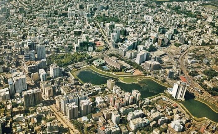 বসবাসযোগ্য শহরের তালিকায় ১৩৮তম ঢাকা
