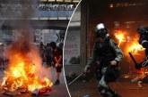হংকংয়ে নিষেধাজ্ঞা উপেক্ষা করে বিক্ষোভ অব্যাহত, চীনা সেনাবাহিনীর হুঁশিয়ারি