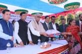 রামপাল পাওয়ার প্লান্ট বহুমুখি  সামাজিক কর্মকান্ড করছে: মেয়র