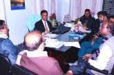 মুজিববর্ষে সাইকেল র্যালির মিডিয়া কমিটির সভা