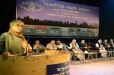 কলকাতায় প্রথম আন্তর্জাতিক বাঙালি সম্মেলন শুরু