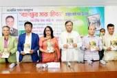 রাজনৈতিক পরিচয়ে ফায়দা লুটতে দেবে না সরকার: তথ্যমন্ত্রী