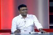সাংবাদিক মিথুন মাহফুজের ইন্তেকাল
