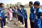 মুজিববর্ষ উপলক্ষে খুবিতে ক্রিকেট প্রতিযোগিতা শুরু