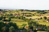 ইতালির যে গ্রাম করোনা ভাইরাস মুক্ত