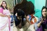 পরকীয়ার জের: ধরা খেয়ে ফের বিয়ের পিঁড়িতে নারী ভাইস চেয়ারম্যান