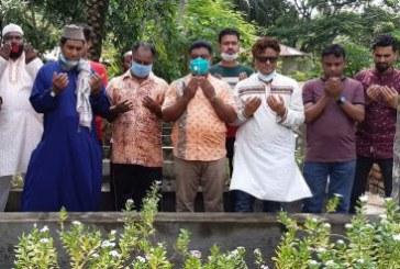 মোংলায় কবি রুদ্র'র মৃত্যুবার্ষিকী পালিত