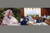 সব জেলা হাসপাতালে আইসিইউ স্থাপনের নির্দেশ প্রধানমন্ত্রীর