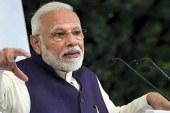আত্মনির্ভর পথেই এগোবে ভারত: ইন্ডিয়া গ্লোবাল উইকে মোদীর ঘোষণা
