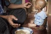ক্ষুধায় প্রতিদিন ১২ হাজারের বেশি মানুষ মারা যেতে পারে: অক্সফাম
