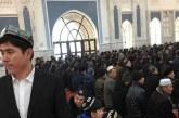 উইঘুর মুসলিম নির্যাতন: চীনা কর্মকর্তাদের ওপর মার্কিন নিষেধাজ্ঞা