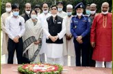 'ভারতের সাথে আমাদের রক্তের সম্পর্ক, আর চীনের সাথে অর্থনৈতিক'