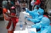 ভারতে করোনায় আক্রান্ত ২০ লাখ: মৃত্যু ৪১ হাজার