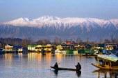 কাশ্মীরে 'সন্ত্রাসবাদ' কমেছে