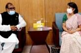 বাংলাদেশ-ভারতের সৌহার্দ্যপূর্ণ সম্পর্ক আরও দৃঢ় হবে