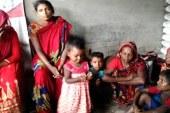 এবার ভারতে পাচারকালে তরুণীসহ ৭ নারী ও শিশু উদ্ধার