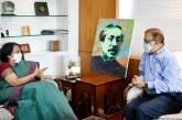 বাংলাদেশকে সহযোগিতায় ভারত সবসময় প্রস্তুত: রীভা গাঙ্গুলি