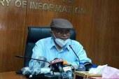 'উসকানিমূলক তথ্য প্রচার করলে সোশ্যাল মিডিয়ার বিরুদ্ধেও ব্যবস্থা'