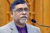 কোভিড-১৯ মোকাবিলায় প্রধানমন্ত্রী বিশ্বে প্রশংসিত হয়েছেন: স্বাস্থ্যমন্ত্রী