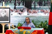 'বাস্তবসম্মত রোডম্যাপ' তৈরি করুন: জাতিসংঘে শেখ হাসিনা