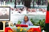 জলবায়ু ও করোনা: বৈশ্বিক কর্মপরিকল্পনা গ্রহণের আহ্বান প্রধানমন্ত্রীর