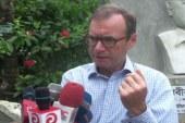 রোহিঙ্গাদের প্রত্যাবর্তনে আন্তর্জাতিকভাবে পদক্ষেপের কাজ চলছে: ডিকসন