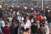 জনসংখ্যা বাড়াতে আর্থিক সহায়তা দেবে চীন
