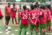 আজ শুরু হচ্ছে মহিলা ফুটবল লীগের দ্বিতীয় রাউন্ডের খেলা