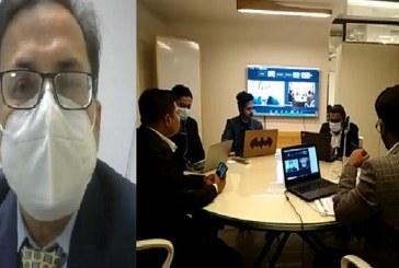 প্রত্যন্ত অঞ্চলে ডিজিটাল স্বাস্থ্যসেবায় 'দুয়ারে ডাক্তার'