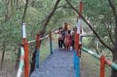 জনপ্রিয় হয়ে উঠছে মরিচ্চাপ রিভারভিউ কেওড়া পার্ক