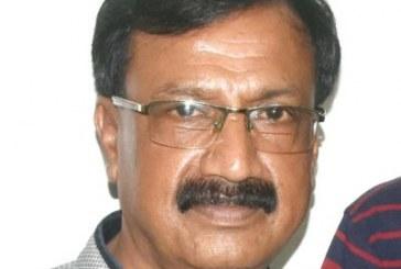 দৈনিক নওয়াপাড়া'র সম্পাদকের ইন্তেকাল