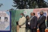 কলকাতা প্রেসক্লাবে দুই শহীদ সাংবাদিকের স্মৃতিফলক উন্মোচন