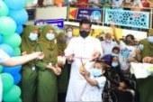 ঢাকায় আদ-দীন হাসপাতালের নতুন ভবন উদ্বোধন
