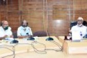 কেসিসির কঞ্জারভেন্সী বিভাগের সভা অনুষ্ঠিত