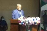 ইসিকে হেয় করতে সবই করছেন মাহবুব তালুকদার: সিইসি