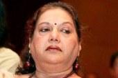 অবশেষে চলেই গেলেন কবরী : রাষ্ট্রপতি-প্রধানমন্ত্রীর শোক