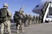 আফগানিস্তান থেকে মার্কিন সৈন্য প্রত্যাহার শুরু