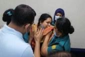 সাংবাদিক রোজিনা ইসলামের বিরুদ্ধে অফিশিয়াল সিক্রেটস অ্যাক্টে মামলা