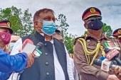 শিগগিরই ভারত-বাংলাদেশ সীমান্তে মারণাস্ত্রের ব্যবহার বন্ধ হবে: স্বরাষ্ট্রমন্ত্রী